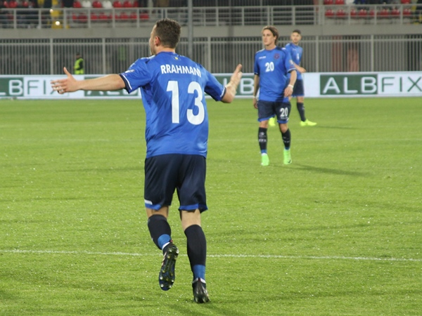kosovo futbol rrahmani
