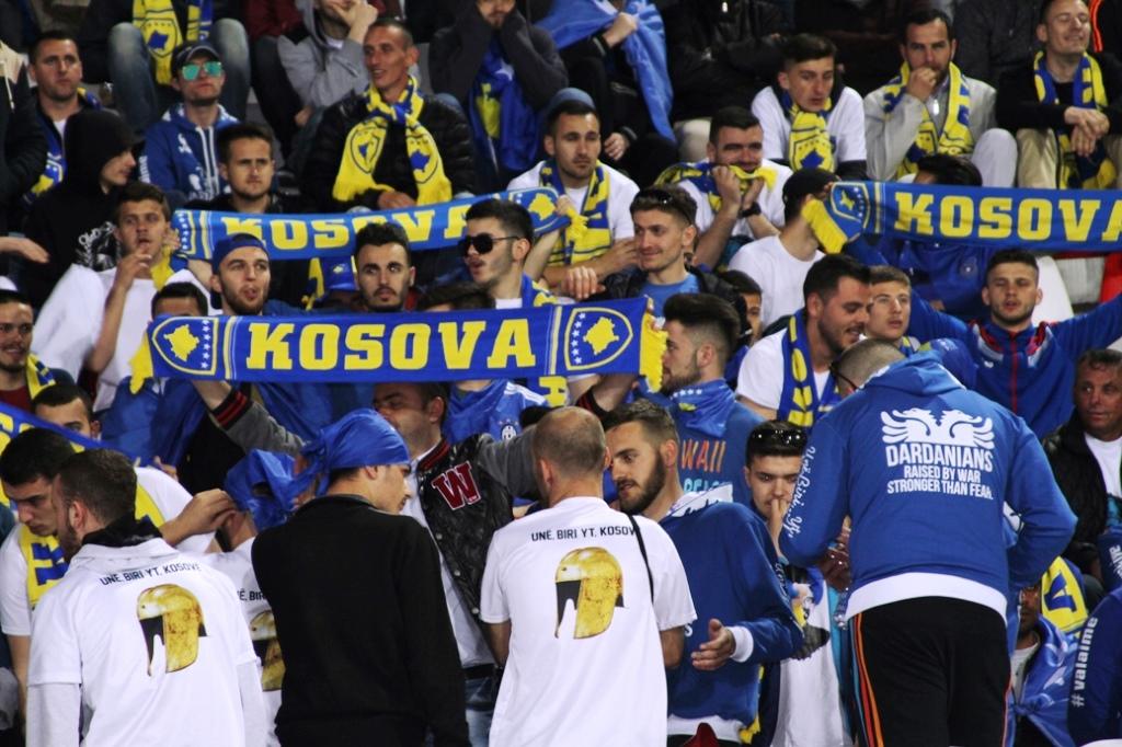 Fútbol de Kosovo